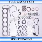 04111-66045 Auto Engine Gasket Set Overhauling 1FZ Full Gasket Set For Toyota