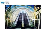 Environment Protection External Escalators , Oil Water Separator Airport Escalator