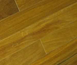 China Natural Oiled Solid White Oak Wood Flooring on sale