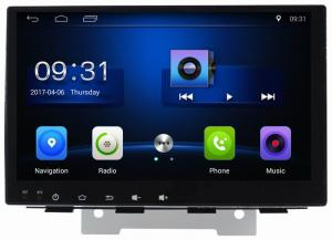China Ouchuangbo car stereo dvd radio android 8.1 for Geely Emgrand EC7 2014 with to connect to the android phone and iPhone on sale