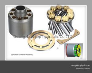 China Vickers Hydraulic Piston Pump Spare Parts PV080/092 on sale