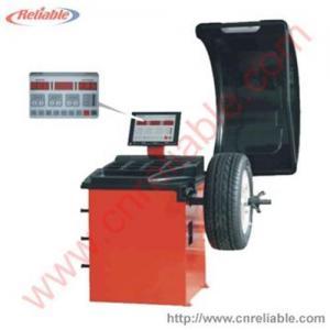 China Supply Launch KWB-408 Wheel Balancer / car maintenance equipment on sale