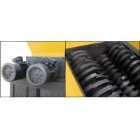 China Four-shaft Shredder (RFS) on sale