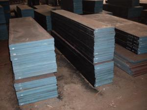 China Milled Surface DIN1.7225 / SAE4140 / GB42CrMo,JIS SCM440, Alloy Steel Plate on sale