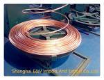 6000mt PLC Control Big Rod Continous Casting Machine 7920H Working Hour
