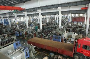 China Extrusion  blow  molding machine  for 5L oil lubricant bottles on sale
