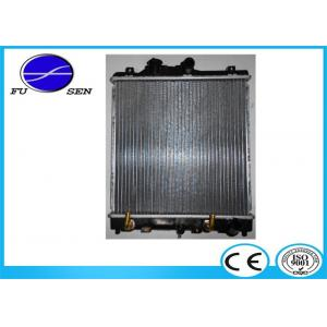China High Grade Aluminum Auto Parts Radiator Replacement Parts For Cooling System on sale