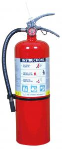 China 2.5 -- 20 lb Aluminum Material ISO 9001 Standard Multipurpose Dry Chemical Powder Fire Extinguisher on sale