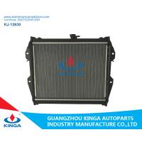 Best Cooling System Radiator of Toyota 85-91 4runner 2.4d