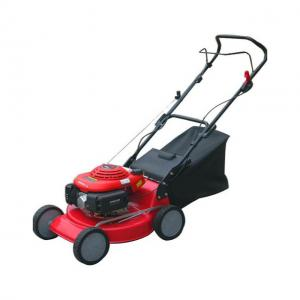 China 20 Honda GXV160 Engine Self Propelled Lawn Mower , Industrial Professional Lawn Mowers on sale