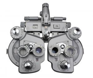China GD8706 Optometry Phoropter Fingertip Adjustment For Sphere Power Control on sale