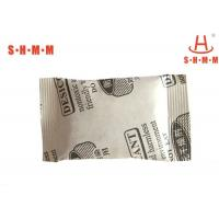 Anti Humidity Scented Silica Gel Desiccant 3g Water Absorption Color Changeable