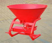 China CDR series of fertilizer spreader on sale