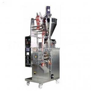 China Fully Automatic Stainless Steel 350 ML Sachet Water Production Machine 6000 BPM Efficient on sale
