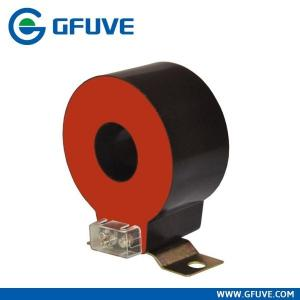 China CAST RESIN STRAIGHT-THROUGH CURRENT TRANSFORMER on sale