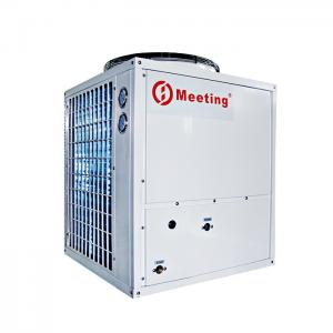 China 36KW Air To Water Heat Pums Pool Water Heating And Water - Electricity Separated on sale