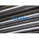 熱交換器のステンレス鋼は管の習慣ASTM A249 304L/316Lを溶接しました