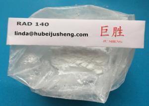 Quality Esteroides anabólicos Testolone RAD140 CAS 1182367-47-0 do halterofilismo de for sale