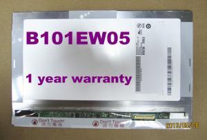 China LCD Screen Laptop Display Flat Panel brandnew B101EW05 V.3 10.1 inch LED 1pc 10.1 standard on sale