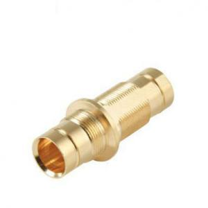 China Aluminium 6061-T6 Precision Centreless Grinding Precision Machined Components on sale