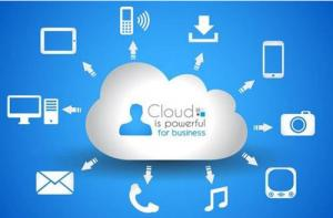 China Internal Private Cloud Computing Successful Case in  Education on sale
