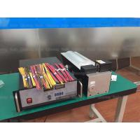 Hgh Frequency Ultrasonic Wire Harness Welding Machine For Welding Cables And Various Electronic Components
