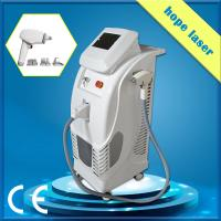 Firmly quality permanent hair removal ice diode laser machine made in China