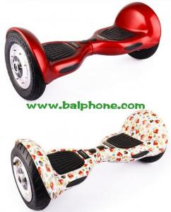 China 2015 new design smart two wheel smart balance electric scooter lithium battery 36V balance on sale