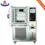 1℃ Temp Uniformity Environmental Test Chamber , Thermal Test Chamber CE Certificated