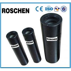 China L'or, noircissent la douille d'accouplement d'adaptateur de 33mm avec le fil de R22 R25 R28 R32 R38 on sale