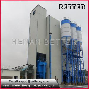 China latest chinese product GF premixed dry mortar production line on sale