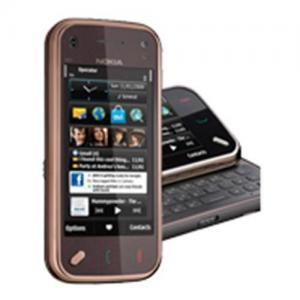 China NEW NOKIA N97 MINI MOBILE COMPUTER BLACK UNLOCKED PHONE on sale