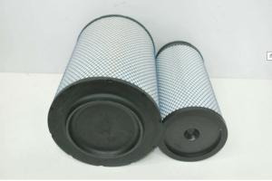 China Cummins Engine Engine Air Filter AA2958 , Kinglong Bus Automotive Air Filters on sale