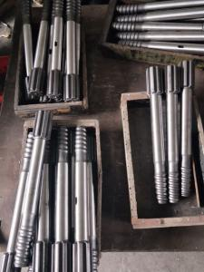 Mining Sandvik Rock Drilling Tools HL 1000 PE-65 / Threaded