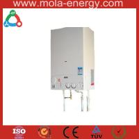2014 Hot Sale  biogas water heater