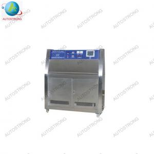 China Lab Instruments ASTM D4329 UV Aging Testing Chamber With UV Lamp on sale