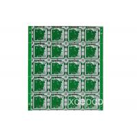 24G high frequency microwave PCB Antenna PCB high quality Multilayer PCB  manufacturer sensor PCB