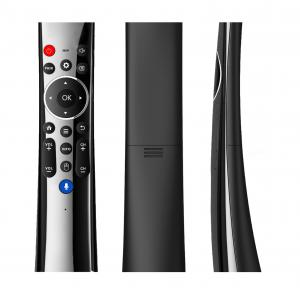 China Customized Color Top Rated Universal Remote Strong Anti Disturbance Ability on sale