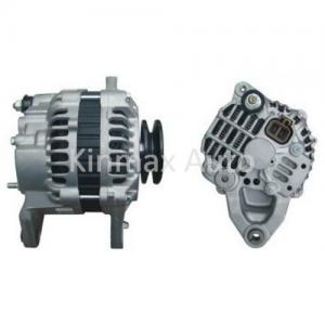 China A2TA2871 50AMP Car Engine Alternator / Replace Car Alternator For Caterpillar on sale
