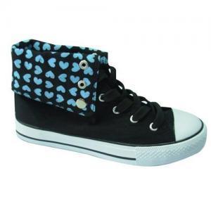 China Fashion Canvas Shoes on sale