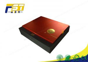 China Full Color Printed High End Gift Boxes Packaging Custom Shape Eco - Friendly on sale