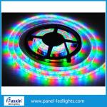 China Lovely Color Changing Led Light Strips , Led Self Adhesive Strip Lights 7.2-19.2W wholesale