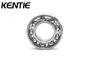 China 304 stainless steel bearing 6002UG with the size 15*32*9mm Food Grade Stainless Steel Deep Groove Ball Bearing on sale