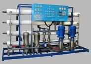 China Industrial RO System on sale