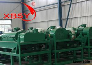 China 355mm Solid Bowl Drilling Mud Centrifuge System Variable Frequency Drive on sale