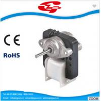 China AC single phase shaded pole electric and electrical motor fan motor yj60 series for hood oven on sale