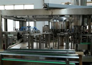 China High Performance Dairy Yogurt Production Plant Processing Line 250ml-1000ml For Turnkey Projects on sale