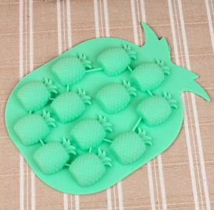 China Awesome 2 Inch Novelty Ice Cube Trays Bpa Free Non Toxic Material Reusable on sale