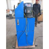 China distributor/dealer/agent/wholesealer Hydraulic Hose Crimping Machine on Sale on sale