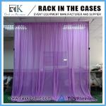 Pipe And Drape wedding party event tents wedding backdrop fabric
